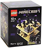 LEGO(レゴ) Minecraft The End 21107 マインクラフト ジ・エンド