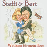 Wellness f mein Herz/Du bist bei mir Mode [Single-CD]