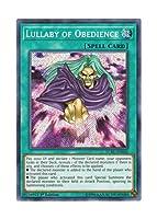 遊戯王 英語版 LCKC-EN042 Lullaby of Obedience 天声の服従 (シークレットレア) 1st Edition