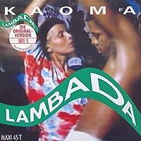 Dan軋ndo Lambada (1989) / Vinyl Maxi Single [Vinyl 12'']