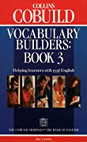 Vocabulary Builders: Bk.3