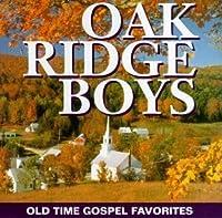 Old Time Gospel Favorites by OAK RIDGE BOYS (1996-05-03)