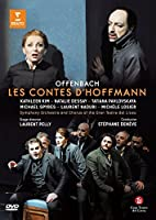 Offenbach: Les contes d'Hoffmann [DVD] [Import]
