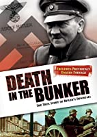 Death in Bunker: True Story of Hitler's Downfall [DVD] [Import]
