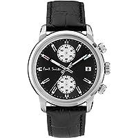 [ポールスミス]Paul Smith 腕時計 Block Chrono クロノグラフ P10031 メンズ 【並行輸入品】