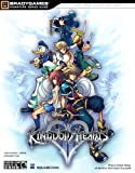 Kingdom Hearts II Official Strategy Guide (Signature Series)