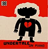 Undertale on Piano [Analog]