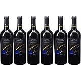 【ワインセット】モンテプルチアーノ・ダブルッツォ カサーレ・ヴェッキオ ファルネーゼ 750ml 6本セット 赤ワイン フルボディ