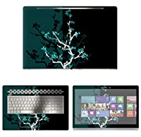 Decalrus - Protective Decal Skin Sticker for HP ENVY 17M AE011DX (17.3 Screen) case cover wrap HPenvy17_ae011dx-58
