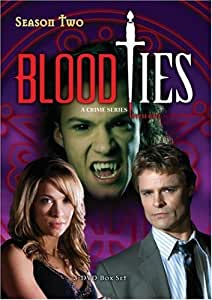 Blood Ties: Season Two [DVD] [Import]