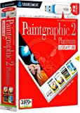 Paintgraphic 2 Platinum USBメモリ版