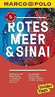 MARCO POLO Reisefuehrer Rotes Meer & Sinai: Reisen mit Insider-Tipps. Inklusive kostenloser Touren-App & Update-Service
