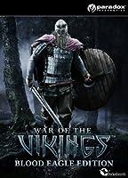 War of the Viking Blood Eagle (PC DVD) (輸入版)