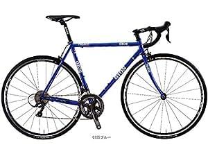 GIOS(ジオス) FENICE(フェニーチェ) (CLARIS 2x8速) ロードバイク [GIOSブルー 480mm]