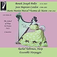 Various: School of Harp in Fra