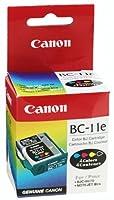 (1, MULTI) - Canon BC-11e 4-Colour Cartridge (0907A003)