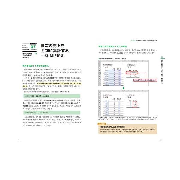 Excel 最強の教科書[完全版]――すぐに使...の紹介画像6