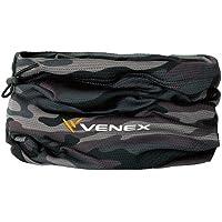 VENEX (ベネクス) リカバリーウェア 2WAYコンフォートライト ユニセックス 部屋着 ネックウォーマー キャップ 肩コリ 首 疲れとり 疲労回復 快眠 安眠