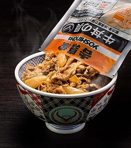 [レンジ・湯せん調理OK]吉野家冷凍牛丼の具12食セット(通常1〜3営業日迅速配送中)