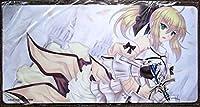 COMIC1 フロンティアゲーム Fate セイバーリリィ プレイマット