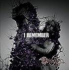I REMEMBER(在庫あり。)