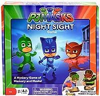 Disney Junior PJ Masks Night Sight Game [並行輸入品]