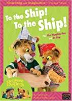 Between the Lions: To the Ship to the Ship [DVD] [Import]