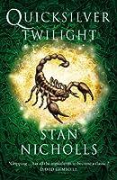 Quicksilver Twilight (The Quicksilver Trilogy)