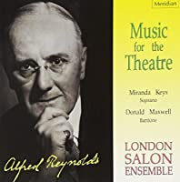 Reynolds;Music for Theatre
