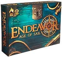 Endeavor Age Sail [並行輸入品]