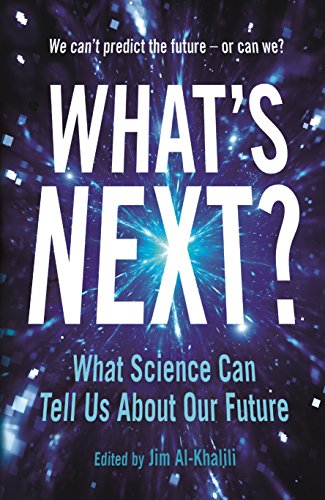What's Next?: Even Scientist Can't Predict the Future – or Can They?