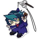 遊☆戯☆王 ARC-V 黒咲隼 アクリルつままれストラップ