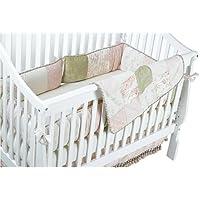 Glenna Jean Isabella 4 Piece Crib Set by Glenna Jean