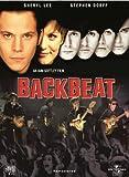 バックビート BACKBEAT [DVD]