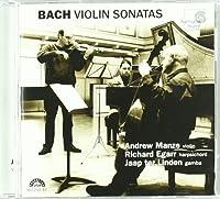 J.S.バッハ:ヴァイオリン・ソナタ全集(2CD) [Import] (VLN STAS BWV 1014-24 / TOCCATA & FUGUE BWV 565 VLN STAS BWV 1014-24 / TOCCATA & FUGUE BWV 565)