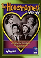 Honeymooners 23: Weighty Problem [DVD] [Import]