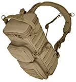 HAZARD4(ハザード4) Photo Recon tactical optics sling pack Coyote