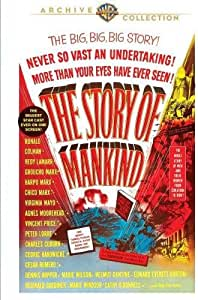 Story of Mankind [DVD] [Import]