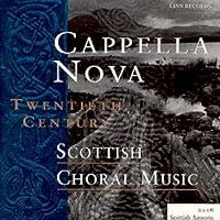 20th Century Scottish Choral M