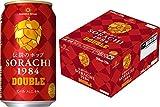 [Amazon限定ブランド] サッポロ Innovative Brewer SORACHI1984 DOUBLE(ソラチ イチキュウハチヨン ダブル) [ クラフトビール 6 日本 350ml×12本 ]