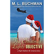 The Christmas Lights Objective (The Night Stalkers 5E Short Stories Book 4)
