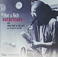 Vol. 1-Hot & Rich Rocksteady