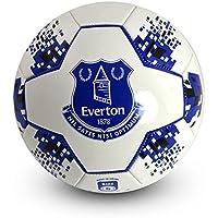 エバートン フットボールクラブ Everton FC オフィシャル商品 Nova サッカーボール 5号