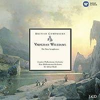 Vaughan Williams: The Nine Symphonies (2012-01-10)