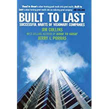 Built to Last - 10th Anniversary Edition