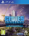 Cities Skylines (PS4)(輸入版)
