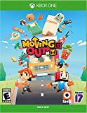 Moving Out (輸入版:北米) - XboxOne