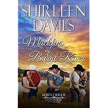 Macklins of Burnt River (Burnt River Contemporary Western Romance)