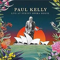 Paul Kelly: Live At Sydney Opera House
