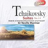 Tchaikovsky;Suites Nos 1